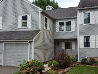 Cheshire Townhouse $ 208,000