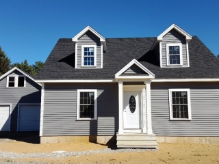 New Construction $ 314,999