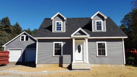 New Construction $ 318,000