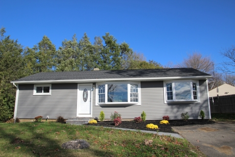 Remodeled Ranch Wolcott $ 205,000